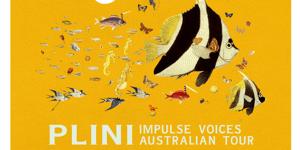 Plini – Impulse Voices Tour