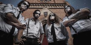 "Doomcave ""Genesis"" EP launch"