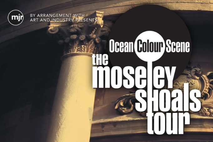 Ocean Colour Scene (UK) Capitol