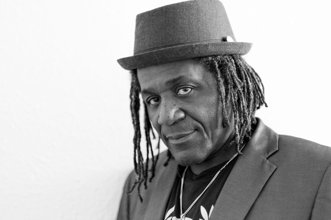 NEVILLE STAPLE (UK) (Ex The Specials) Woolly Mammoth