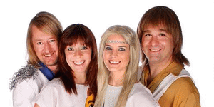 ABBAlanche - The Australian ABBA Tribute Show