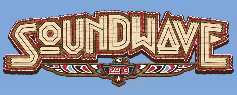 Soundwave Festival 2013 Lineup Announced & Tickets Info
