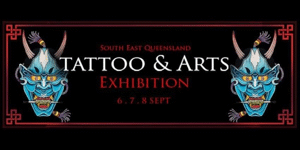 South East Queensland Tattoo and Arts Exhibition