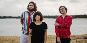 Screaming Females (USA)