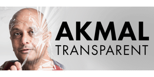 Akmal - Transparent