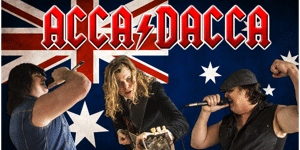 ACCA DACCA - The AC/DC Story