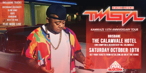 Twista Live - Kamikaze Album 15th Anniversary Tour