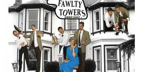 Fawlty Towers Show