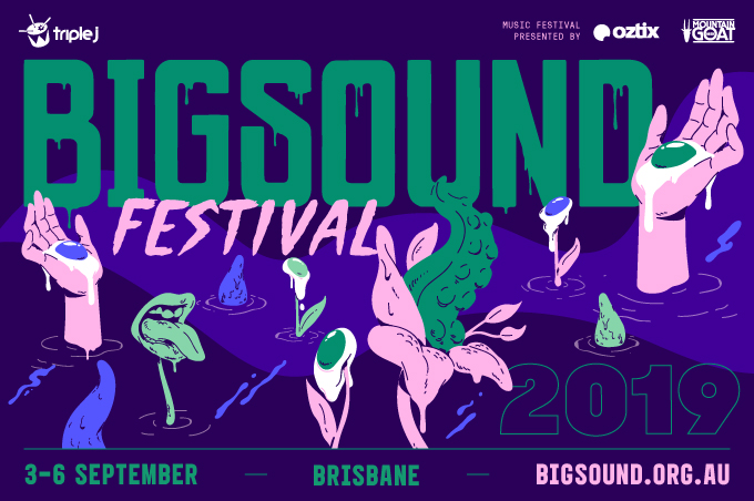 BIGSOUND Festival 2019 Various Fortitude Valley Venues