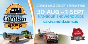 Sunshine Coast Caravan and Outdoor Expo