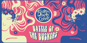 Battle Of The Buskers