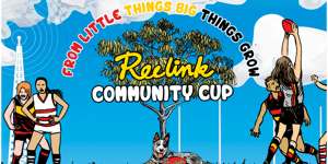 Perth Reclink Community Cup 2019
