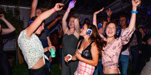 Silent Disco - Nineties, Noughties and Now
