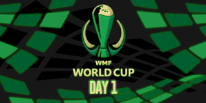 WMF World Cup 2019 - Day 1