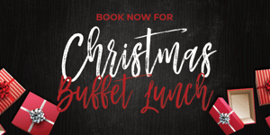Kawana Waters Hotel QLD Christmas Day Buffet Lunch