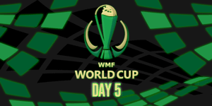WMF World Cup 2019 - Day 5