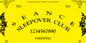 Séance Sleepover Club Vol II