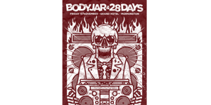 Bodyjar & 28 days - 15th November 2019