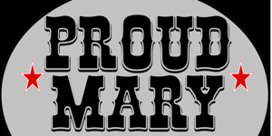 PROUD MARY (Australias Ultimate Creedence Clearwater Revival Tribute)