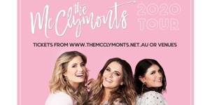 The McClymonts - '2020 Tour'