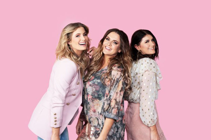 RESCHEDULED - The McClymonts - '2020 Tour' Chelsea Heights Hotel