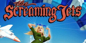 The Screaming Jets - Sunshine & Hurricanes Tour