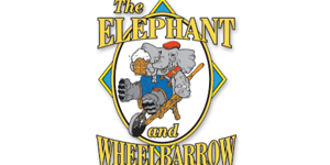 Back to Elephant & Wheelbarrow - Third Annual Reunion Show