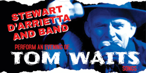 An Evening Of Tom Waits