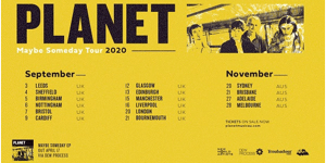 Planet - Adelaide