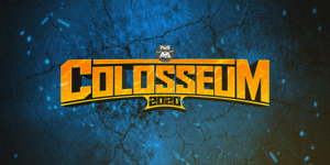Colosseum DOUBLE PASS 16th & 17th