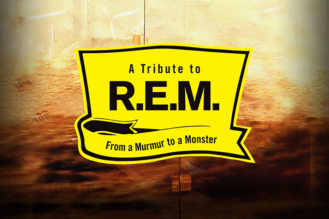 A Tribute to R.E.M. - From a Murmur to a Monster The Gov - Main Room