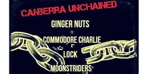 Canberra Unchained
