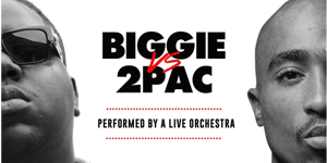 An Orchestral Rendition of Biggie vs 2PAC