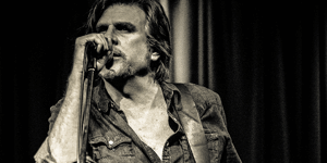 Tex Perkins & Friends - An Intimate Evening (7pm Show)