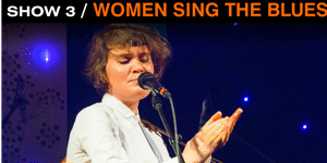 Women Sing The Blues III