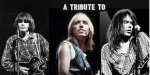 Tribute to Creedence / Neil Young / Tom Petty – EARLY SHOW
