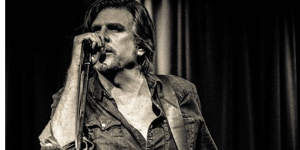 Tex Perkins & Friends - An Intimate Afternoon (4pm Matinee)