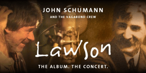 John Schumann and the Vagabond Crew