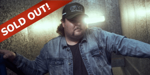 Brad Cox - Drinking Season Unplugged Tour - SOLD OUT