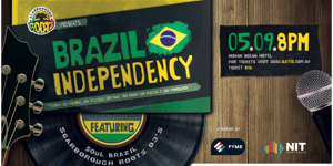 Brazil Independency