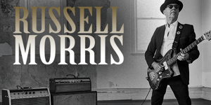 An Evening with Russell Morris