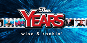 The Years - Live@TheWicko