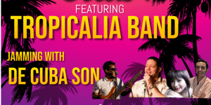 Miami Club 2 -TROPICALIA BAND