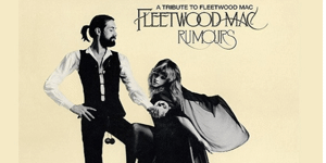 Rumours - Tribute to Fleetwood Mac