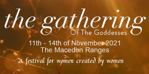 The Gathering of the Goddesses