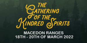 The Gathering of the Kindred Spirits