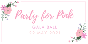 Party for Pink Gala Ball
