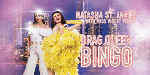Drag Queen Bingo - May 26