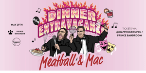 Meatball & Mac - Dinner Extravaganza