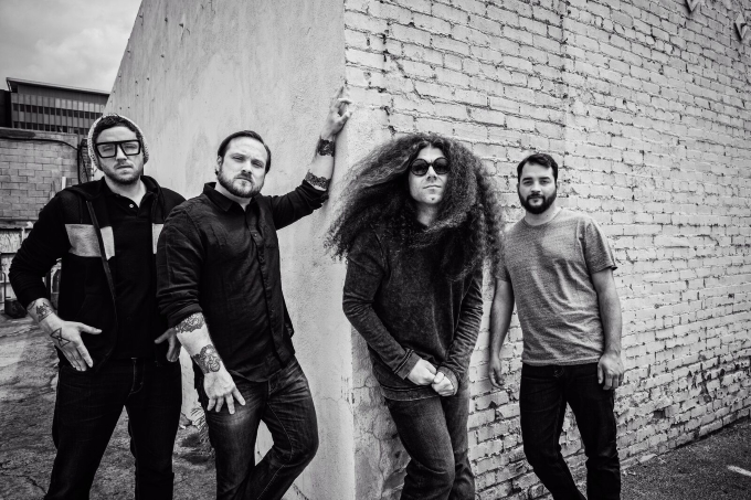 Coheed and Cambria Capitol